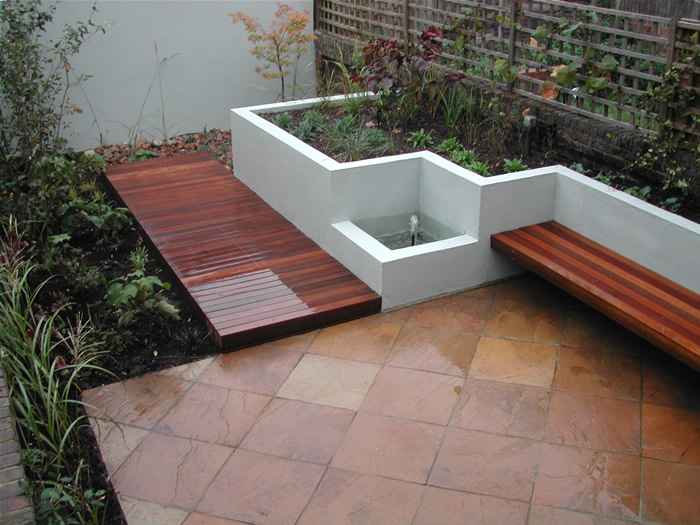 London Gardens your landscape garden designer in London